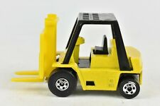 Hot Wheels CAT Forklift Workhorses Blackwall 1:64 Scale Malaysia