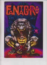 Fantagor #3 VF- (1st) jan strnad - richard corben - last gasp underground comix