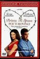 PRIMA TI SPOSO POI TI ROVINO (2003) dI Ethan e Joel Coen - DVD EX NOLEGGIO