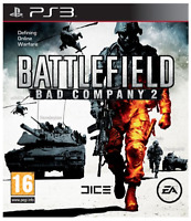 PS3 - Battlefield Bad Company 2 **New & Sealed** Official UK Stock