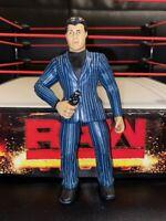 Shane McMahon - Jakks BCA - WWE Wrestling Figure WWF