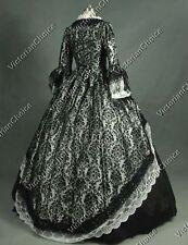 Renaissance Fairytale Game of Thrones Dress Witch Steampunk Halloween N 164 XXL