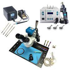 Ultimate Microscope and Rework Station Phone Repair Kit