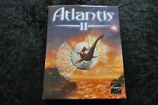 Atlantis 2 PC Big Box
