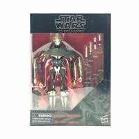 Star Wars The Black Series General Grievous 6-Inch Figure