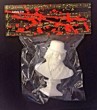 Frank Kozik Clockwork Orange Ultraviolence Ludwig Van Resin Mini Bust Signed LE