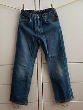 JAKO-O Hose Jeans Gr. 146 blau Denim