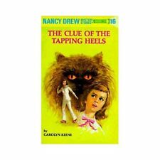 The Clue of the Tapping Heels (Nancy Drew