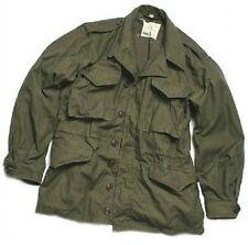 US Army WWII Military M1943 Jacket Field Jacket M43 Size 42R