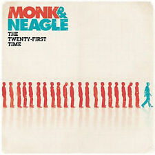 The Twenty-First Time * by Monk & Neagle (CD, Sep-2007, Provident Music)