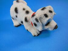 "Dog Figurine 3.5"" Dalmation Puppy Artmark ADORABLE!"