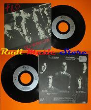 LP 45 7'' FLO De l'autre cote Bas les masques Laisse moi te dire FLO79 cd mc dvd