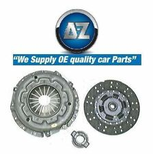 FOR MITSUBISHI CANTER  3.0DT 35 11/2000-12/2005 3 PIECE CLUTCH KIT COMPLETE