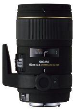 Sigma 150mm f2.8 APO EX DG HSM Macro Lens For Canon
