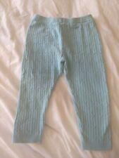 18-24m John Lewis Knitted Leggings