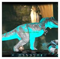 Boss Tron Rex Eggs Top stat X2. Ark, Xbox PvE Official Servers