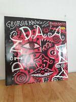 George Kranz Feat Doug Lazy Din Daa Daa 12 Inch Vinyl Record