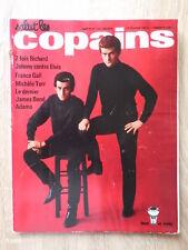 Revue SLC SALUT LES COPAINS No 32 Mars 1965 complete