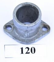 Ducati 500 GTL (350 GTV Twin) - Intake nozzle on the cylinder