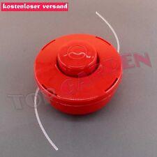 Mähkopf Fadenkopf Fadenspule passend für Fuxtec FX-MS152 Motorsense