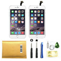 "For iphone 6 plus 5.5"" LCD screen replacement digitizer assembly display White"