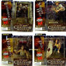 Movie Maniacs 4 Texas Chainsaw Massacre Action Figure Set McFarlane Series 7