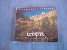 New Order - The price of love  world - uk nuocd3 - CD Single (B1)