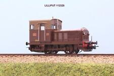 Epoca V AC Nuovo Liliput l132016 Confezione Originale Diesel BR 217