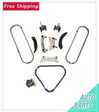 Timing Chain Kit Fits 04-06 Buick Cadillac CTS SRX STS Saab Suzuki 3.6L DOHC 24V