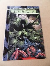 Curse Of The Spawn 19 . Image 1998 - VF / NM