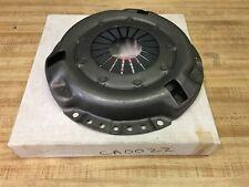 Remanufactured Clutch Pressure Plate CA0022 for Dodge Plymouth 1.6L, 1.7L 81-87