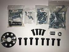 H2B hardware kit v3 92-95 civic 94-01 Integra si h22 h23a h22a H&F flywheel