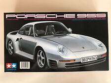 Tamiya Porsche 959 scale 1/24, kit # 24065, NEW