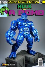 Marvel Legends Custom A-bomb