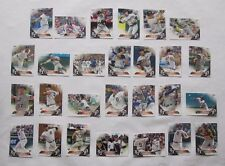 Detroit Tigers 2016 Topps Series 1, 2, & Update Base Team Set *27 cards*