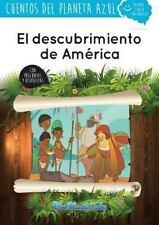 El Descubrimiento de America by Blue Planet Productions S L (2016, Paperback)