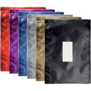 Office Depot Foil Pocket Envelopes – C4, C5 – Various Colours and Pack Sizes