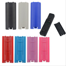 1pc Battery Back Cover Shell Case for Nintendo Wii Remote Control Controller