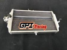 FOR Honda RS 125 RS125 1987-1994 race bike aluminum radiator