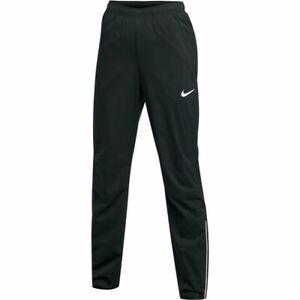 NIKE WOMEN'S WOVEN MESH LINED RUNNING PANTS BLACK SZ M OR XL#AJ3645-NWT