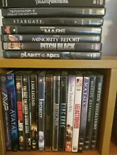 Dvd Movies (mostly 1990's, early 2000's) - U Pick