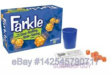 FARKLE Classic Dice Game – Boxed Version (6910) - NEW
