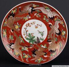 Japan 19./20. Jh. Teller - A Japanese Arita Porcelain Dish - Piatto Giapponese