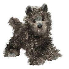 Aurora World Flopsie Cairn Terrier  Toto Dog 12 inch Stuffed Animal
