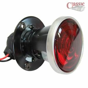 Lucas 477 Rear Light Ideal for Classic AJS, Matchless Motorcycles