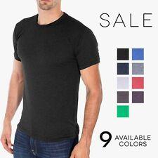 Next Level Premium Tri Blend Crew Neck T Shirt 6010 Athletic Fit Tee Shirt