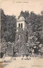 Algeria Miliana - L'Horloge clock