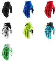 100% Airmatic Gloves MX Motocross Off-Road Enduro MTB DH Trail Bike