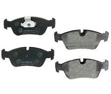 NEW BMW E36 E46 318i Z3 Front Brake Pad Set OE Replacement D 498 MTX