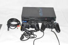 Sony PlayStation Schwarz Spielekonsole (PAL - SCPH-50004)Teildefekt/i3